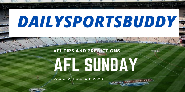 AFL Tips and Predictions