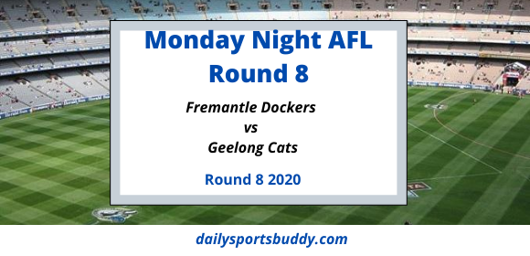 Fremantle Dockers vs Geelong Cats