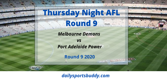 Melbourne vs Port Adelaide AFL Tips