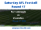 Port Adelaide vs Essendon, Round 17 Tips