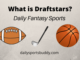 What is Draftstars