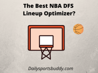The Best NBA DFS Lineup Optimizer?
